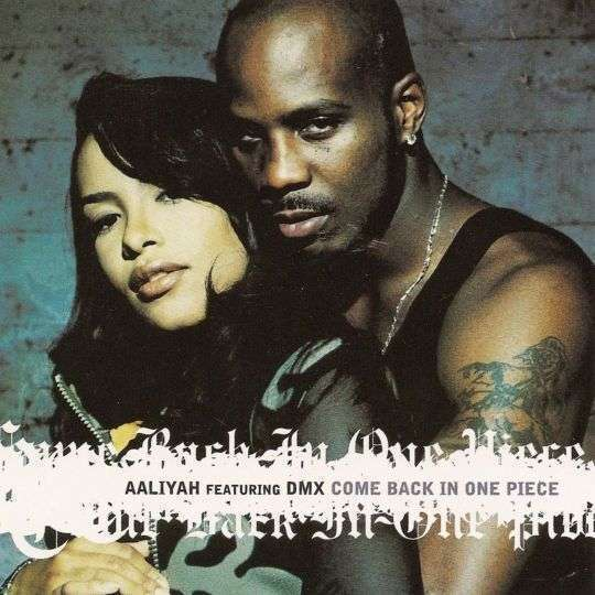 Coverafbeelding Come Back In One Piece - Aaliyah Featuring Dmx