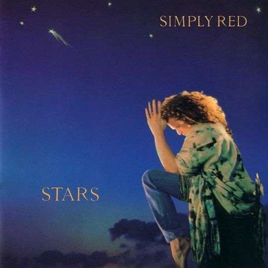 Coverafbeelding Stars - Simply Red