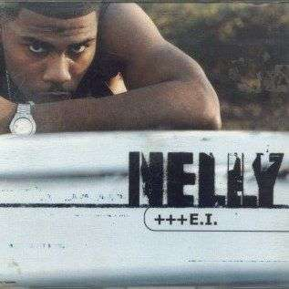 Coverafbeelding E.i. - Nelly