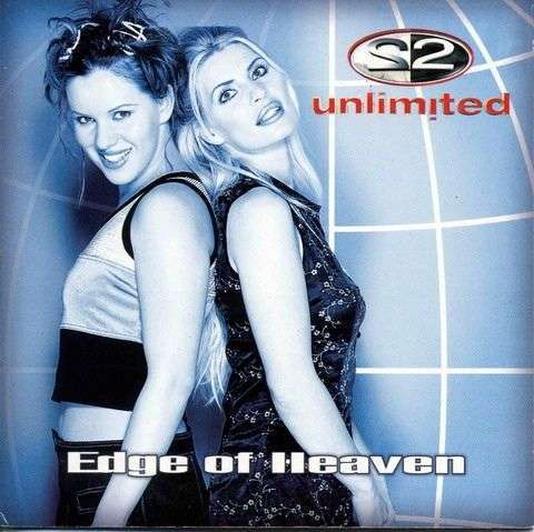 Coverafbeelding Edge Of Heaven - 2 Unlimited