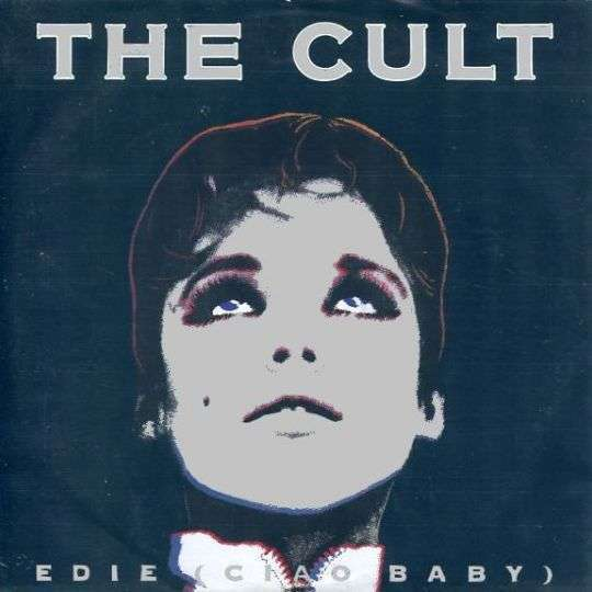 Coverafbeelding Edie (Ciao Baby) - The Cult