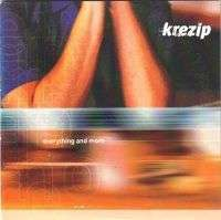 Coverafbeelding Everything And More - Krezip