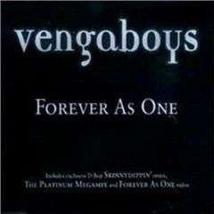 Coverafbeelding Forever As One - Vengaboys