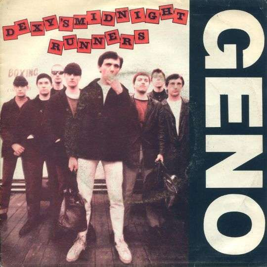 Coverafbeelding Geno - Dexy's Midnight Runners