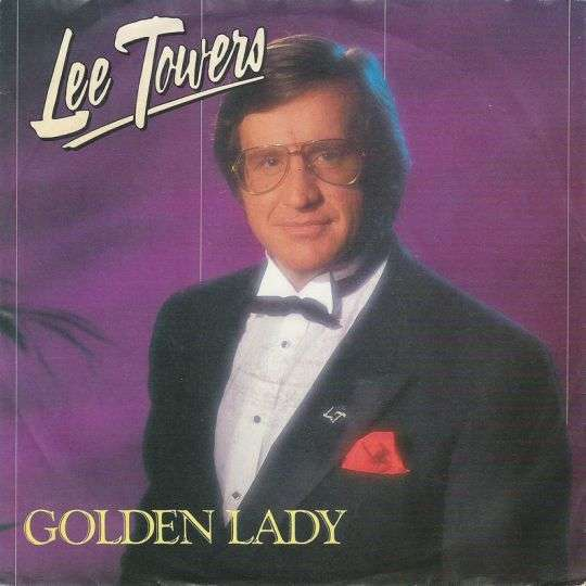 Coverafbeelding Golden Lady - Lee Towers