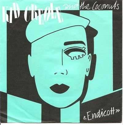 Coverafbeelding Endicott - Kid Creole And The Coconuts