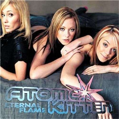 Coverafbeelding Atomic Kitten - Eternal Flame