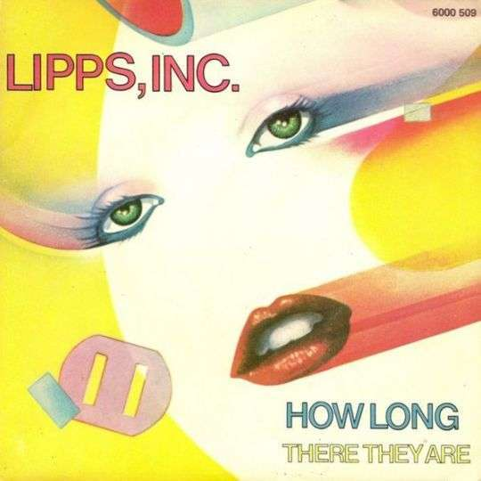 Coverafbeelding Lipps, Inc. - How Long