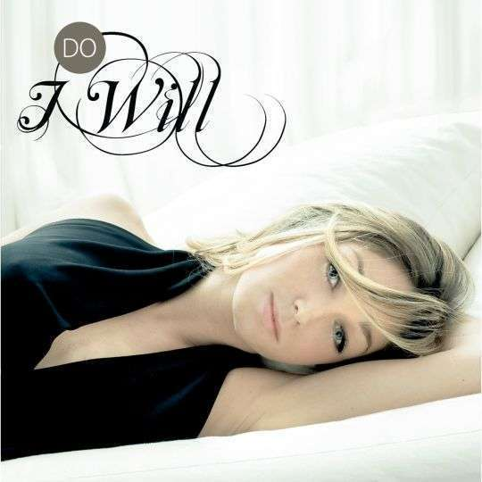 Coverafbeelding I Will - Do