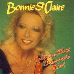 Coverafbeelding Iedereen Weet Drommels Goed - Bonnie St Claire