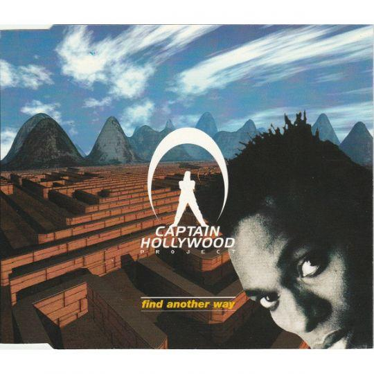 Coverafbeelding Captain Hollywood Project - Find Another Way
