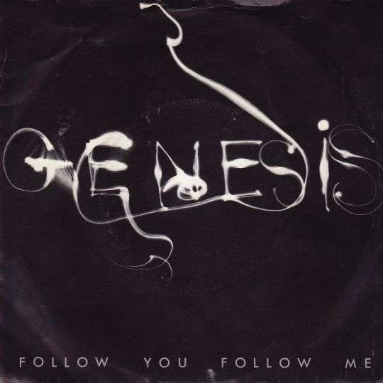 Coverafbeelding Follow You Follow Me - Genesis