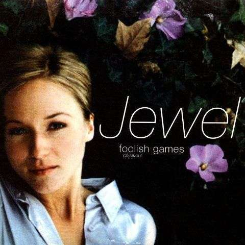 Coverafbeelding Jewel - Foolish Games