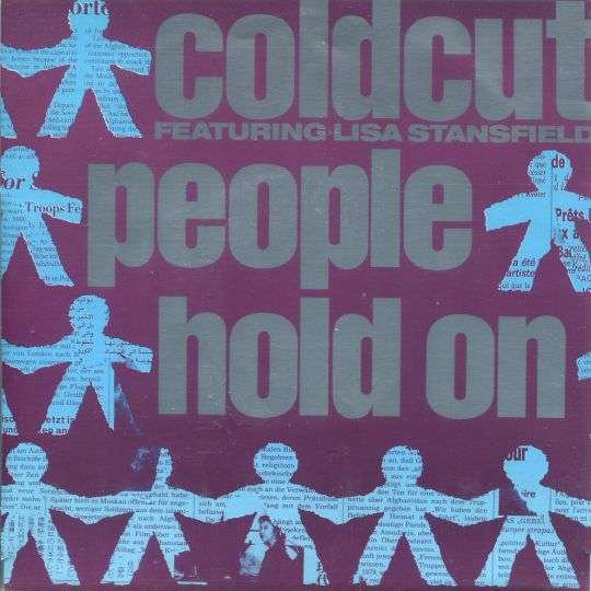 Coverafbeelding People Hold On - Coldcut Featuring Lisa Stansfield