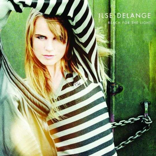 Coverafbeelding Reach For The Light - Ilse Delange