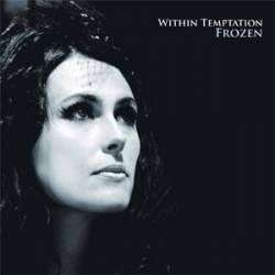 Coverafbeelding Within Temptation - Frozen