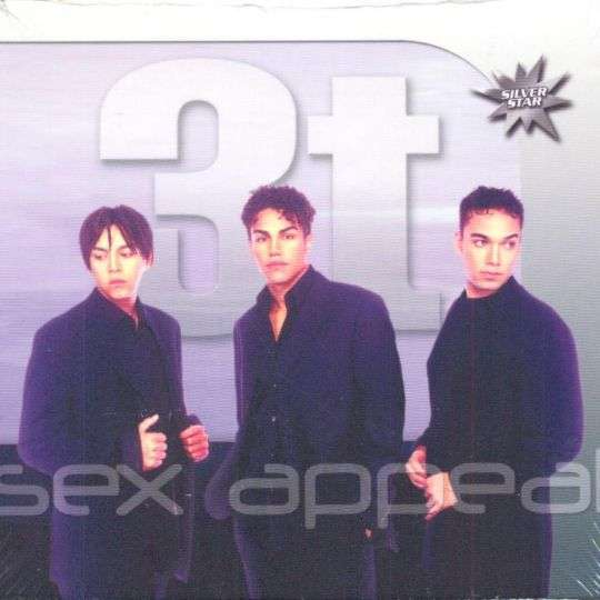 Coverafbeelding Sex Appeal - 3T