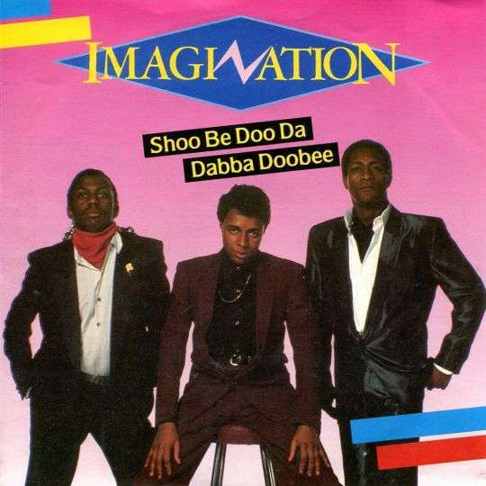Coverafbeelding Shoo Be Doo Da Dabba Doobee - Imagination