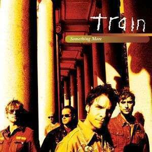 Coverafbeelding Something More - Train