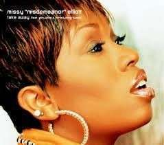 "Coverafbeelding Take Away - Missy ""misdemeanor"" Elliott (Feat. Ginuwine & Introducing Tweet)"