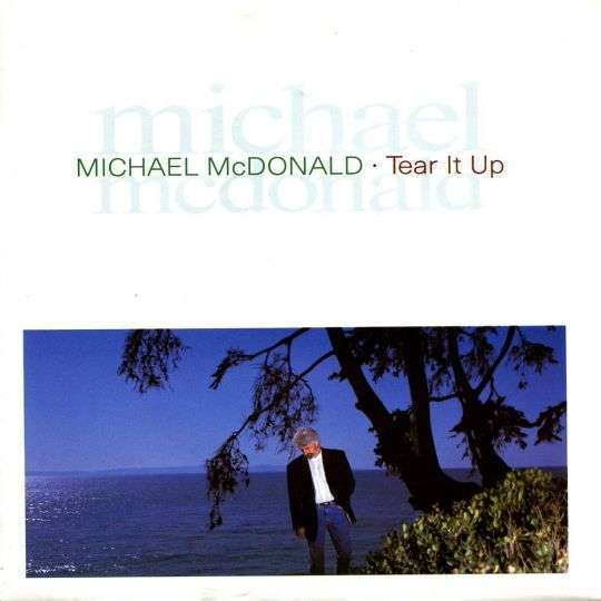 Coverafbeelding Tear It Up - Michael Mcdonald