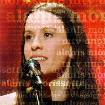 Coverafbeelding That I Would Be Good - From Mtv Unplugged 9.18.99 - Alanis Morissette
