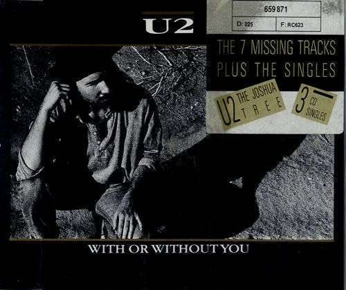 Coverafbeelding The 7 Missing Tracks Plus The Singles - U2