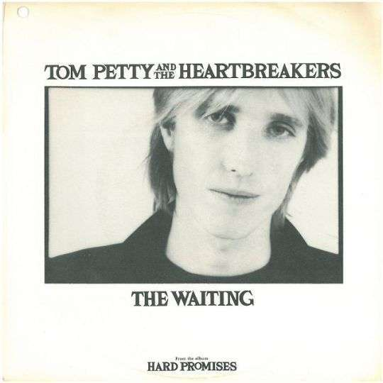 Coverafbeelding The Waiting - Tom Petty And The Heartbreakers