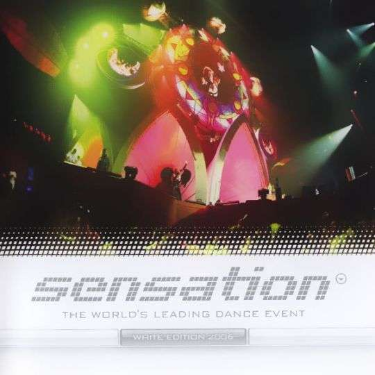 Coverafbeelding This Is Sensation (Anthem 2006) - Sander Kleinenberg
