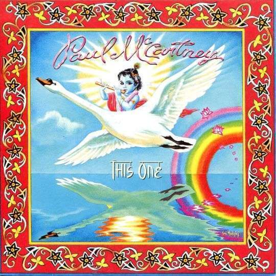 Coverafbeelding This One - Paul Mccartney