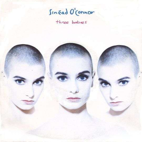 Coverafbeelding Three Babies - Sinéad O'connor