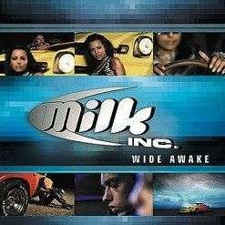 Coverafbeelding Wide Awake - Milk Inc.