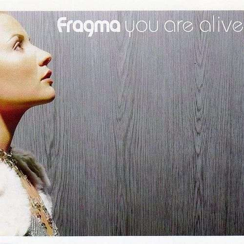 Coverafbeelding You Are Alive - Fragma