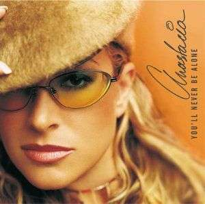 Coverafbeelding You'll Never Be Alone - Anastacia