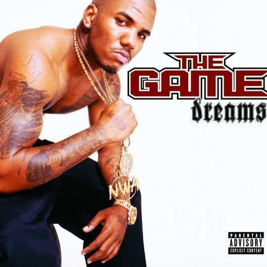 Coverafbeelding Dreams - The Game