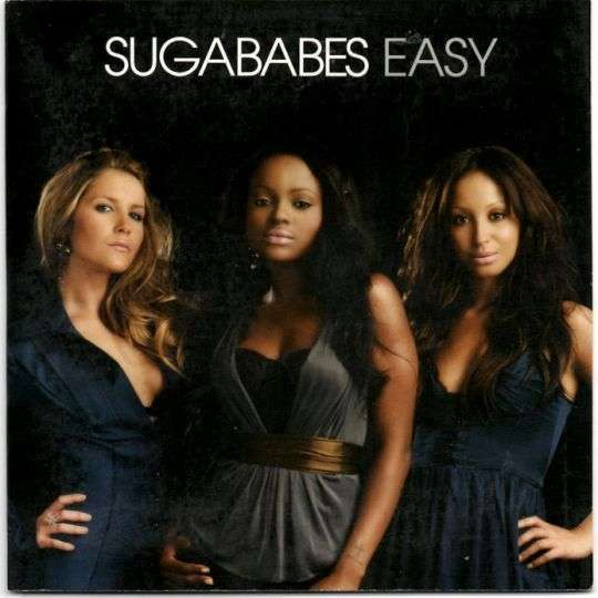 Coverafbeelding Easy - Sugababes