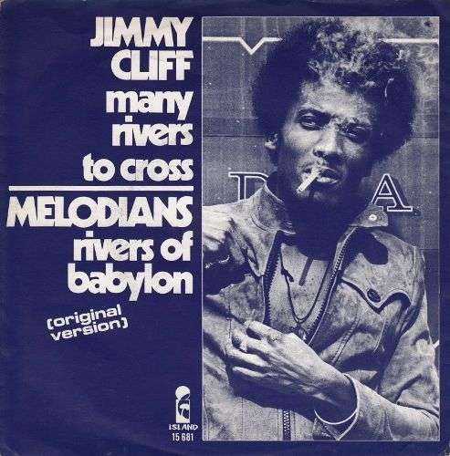 Coverafbeelding Many Rivers To Cross - Jimmy Cliff