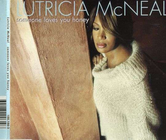 Coverafbeelding Someone Loves You Honey - Lutricia Mcneal