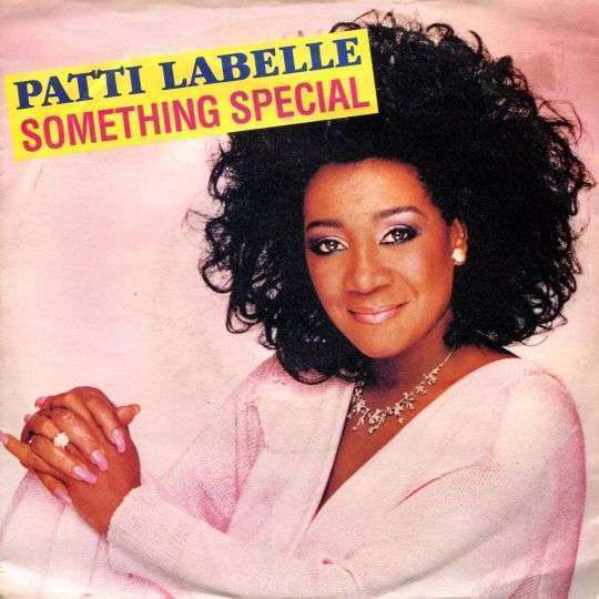 Coverafbeelding Something Special - Patti Labelle