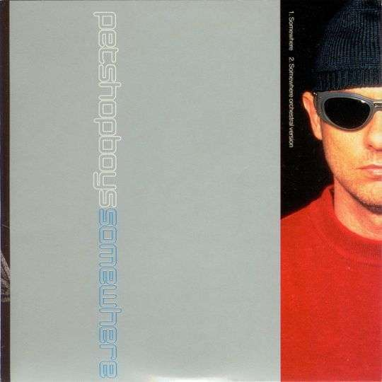Coverafbeelding Somewhere - Pet Shop Boys