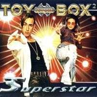 Coverafbeelding Superstar - Toy-box
