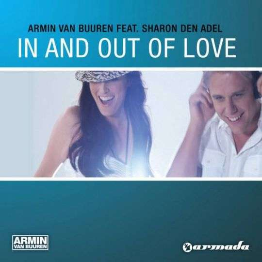 Coverafbeelding In And Out Of Love - Armin Van Buuren Feat. Sharon Den Adel