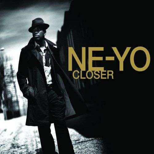 Coverafbeelding Closer - Ne-Yo