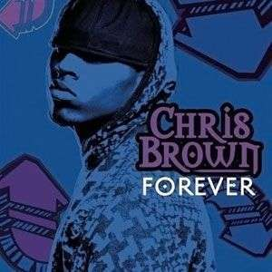 Coverafbeelding Chris Brown - Forever