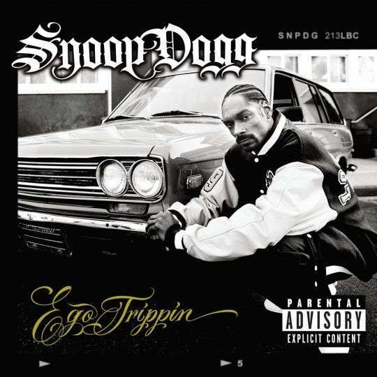 Coverafbeelding My Medicine - Snoop Dogg