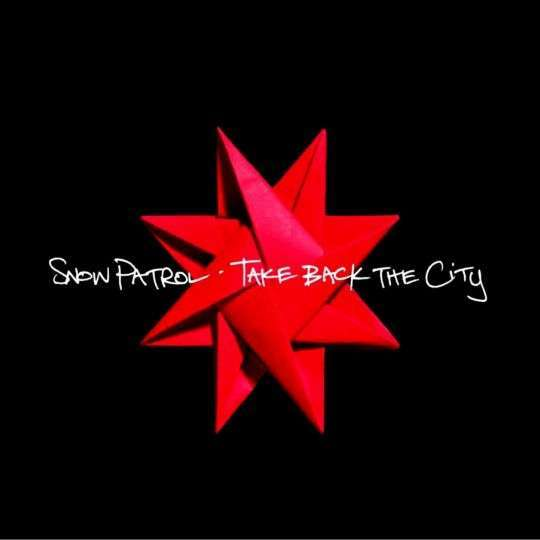 Coverafbeelding Take Back The City - Snow Patrol