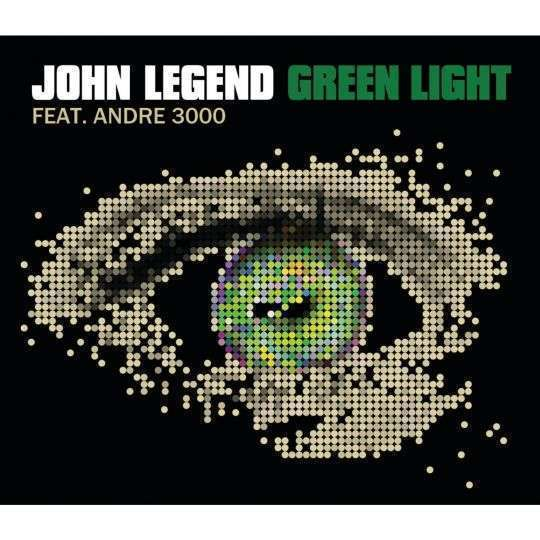 Coverafbeelding Green Light - John Legend Feat. Andre 3000