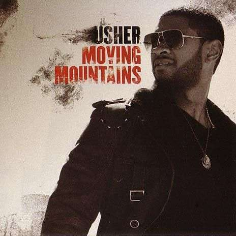 Coverafbeelding Moving Mountains - Usher