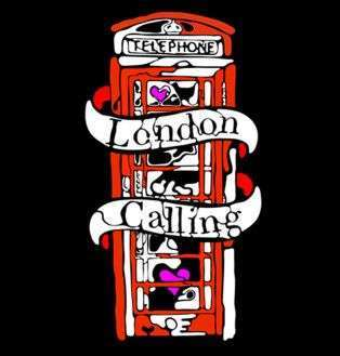 Coverafbeelding Kane - it's london calling