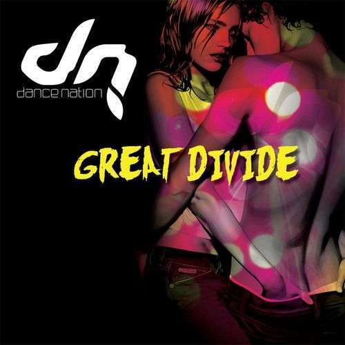 Coverafbeelding Great Divide - Dance Nation